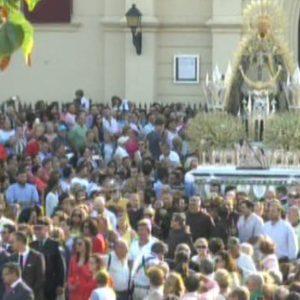 El lunes tras la cabalgata de Carnaval y el día de la Virgen de Regla propuesta de fiestas locales de Chipiona en 2020